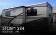 2016 FLEETWOOD RV STORM 32