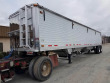 2011 TIMPTE 42X78X96 ALUMINUM HOPPER BOTTOM, AIR RIDE
