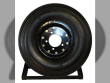 GOODYEAR - 24X7.7X10, 12 OR 16 PLY, NEW 5H ASSEMBLY