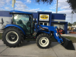 2019 NEW HOLLAND WM55