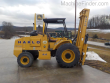 2019 HARLO HP8500
