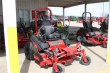 2021 FERRIS ISX 3300 ZERO TURN MOWERS 5901855