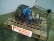 MAN S6-36 GEARBOX FOR VERSNELLINGSBAK S6-36 TRACTOR UNIT