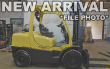 2014 HYSTER H90