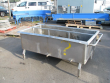 2003 SECTION STAINLESS STEEL DIP DIPPING TANK APPROX. 950L