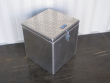 MERRITT ALUMINUM PRODUCTS MET FACTORY 2ND TOOL BOX