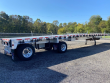 2016 REITNOUER FLAT BED FLATBED TRAILER