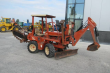 2003 DITCH WITCH 3700