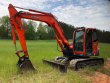 2008 MAKE AN OFFER 2008 KUBOTA KX080-3 EXCAVATORS KX080-3