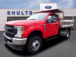 2020 FORD F-350