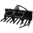 """2019 UNLIMITED FABRICATIONS 60"""" COMPACT MANURE FORK GRAPPLE"""