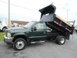 2002 FORD F-550 SD