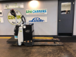 2017 UNICARRIERS RPX60B