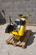 2019 SAW CONCRETE / ASPHALT CUTTER 450MM 13.0 HP ENGIN