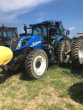 2016 NEW HOLLAND T7.270