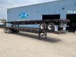 2020 MANAC 48X102 FLATBED STEEL/WOOD LEGEND FLATBED TRAILER, FLAT DECK TRAILER