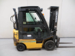 2014 UNICARRIERS PD18