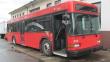 2001 GILLIG BUS
