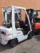 2013 UNICARRIERS PF40