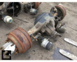 2006 MERITOR-ROCKWELL RS23186 AXLE ASSEMBLY, REAR (REAR)