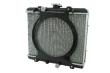 ARCTIC CAT RADIATOR: 1000 SERIES PROWLER THUNDERCAT TRV T MUD PROS | 0413-216 0413216