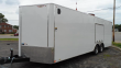 2021 H AND H TRAILER CARGO ENCLOSED TRAILER
