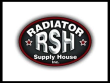 FORD L9500 RADIATORS   RADIATOR COMPONENTS