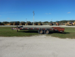1995 TOWMASTER USED T12 8'X22' DECKOVER