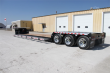 2020 JET HYDRAULIC TRI-AXLE AG PULL-OUTS 30' FLOOR