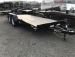 2019 BIG TEX 70CH-16BK TANDEM AXLE CAR HAULER
