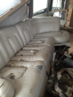 1999 RV OR CAMPER SEAT INTERIOR PARTS, MISC.