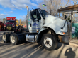 2003 INTERNATIONAL 8600 LOT NUMBER: T-SALVAGE-2206