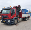 2015 IVECO STRALIS AS