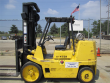 1995 HYSTER S155