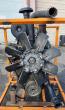 JOHN DEERE 6076A ENGINE