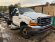 2002 FORD F-550 LOT NUMBER: T-SALVAGE-2202