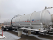 2012 DRAGON 8400 GALLON CRUDE OIL TANKER AIR RIDE