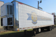 1996 GREAT DANE REFRIGERATED TRAILER- DSS2384