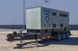 2011 BALDOR 500 KW - OUT ON RENT