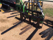 ARMSTRONG AG CPF48 HAY STACKING EQUIPMENT