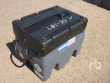 2019 GET-AM PRODUCTS GAMP58 58 GALLON POLY FUEL