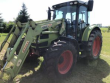 2007 CLAAS ARES 567