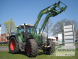 2002 FENDT FAVORIT 716 VARIO