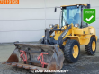 2016 VOLVO L30G FORKS AND BUCKET