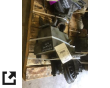1999 MERITOR-ROCKWELL RD20145R321 DIFFERENTIAL ASSEMBLY FRONT REAR