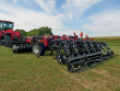 2019 CASE IH DISK RIPPERS ECOLO-TIGER 875, 9-SHANK