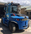 2009 HYSTER H9.00
