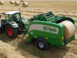 2020 MCHALE INTEGRATED BALER WRAPPERS FUSION VARIO