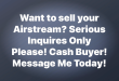 2018 AIRSTREAM I WANT YOUR AIRSTREAM
