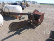 2000 DITCH WITCH H710 80 IN. TRENCHER